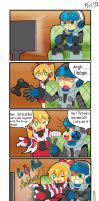 Co-op Mode achieved! by Shoutaro-Saito