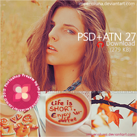 JJ's PSD+ATN 27 by enhancers
