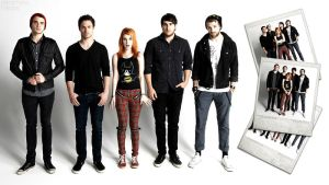 Paramore 001 by Special-K-001