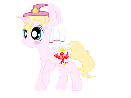 Mlp fim Little Zelda by MlpFimColordrop