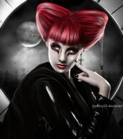 Something Wicked by TitusBoy25