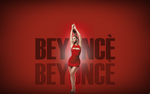 Beyonce - Wall 017 by r-adiant