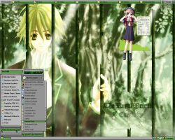 DearS Desktop Screenshot by zerwell
