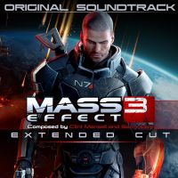 Extended Cut Soundtrack Album Art by mporsche