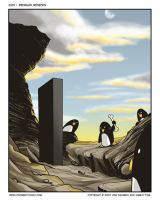 029 - Penguin Genesis by Poorboy-Comics