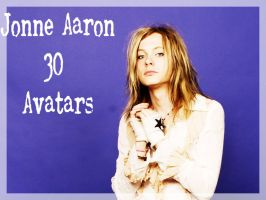 30 Avatars Jonne Aaron by purple-n-cake