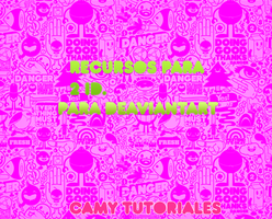 Recursos para ID by Camyloveonedirection