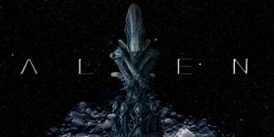 Alien wallpaper by Robby-Robert