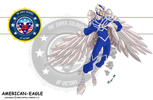 The American-Eagle by skywarp-2
