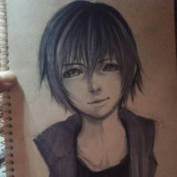 Noctis Lucis Caelum by thumbelin0811
