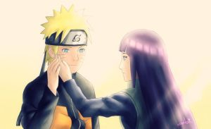 NaruHina - Let's stand up together by Axichan