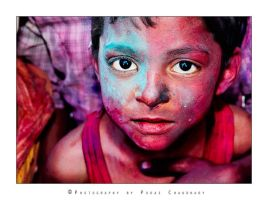 HOli - 7 by poraschaudhary