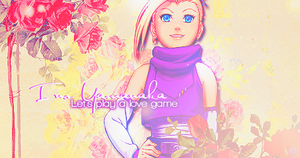 Ino by Pink-Snowbunny