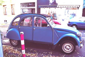 blue :D by MaithaNeyadi