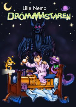 Little Nemo the Dream Master by Zeon-in-a-tree
