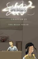 Chapter 29: The Road Ahead by TedChen