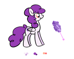 6Dos 2nd Gen: Sugar Grape by Selective-Yellow