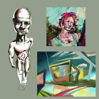 Some Works by Tananarivo