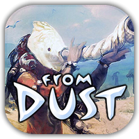 From Dust Game Icon by Wolfangraul