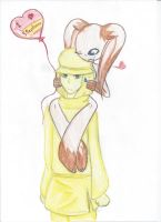 ILY Stephano! by Bunnie-Chi