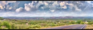 Enchanted Rock National Park by KennethSanford