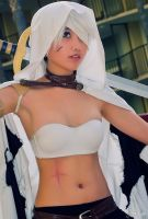 Teutonic Knight Prussia from Axis Powers Hetalia 2 by SNTP