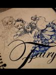 Fairy by STECHA191