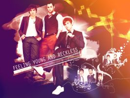 Young + Reckless by theycallmeshariii