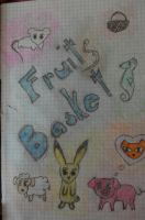 fruits basket by 1happy2gurl3
