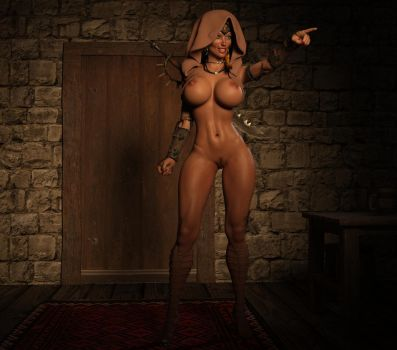 PinUp20 (43) by rogue1111