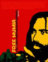 Free Mumia Revised by popstalin