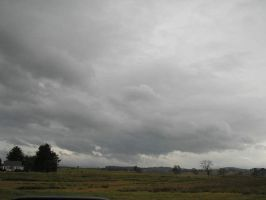 Cloudy Skies - Photo 5 by mross5013