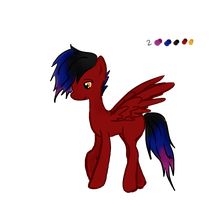 Pallet Adopt # 2 by Ambercatlucky2