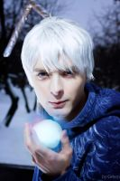 My name is Jack Frost by Kagemane123