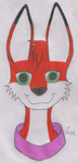 Request - Sheer Headshot by moshie9956
