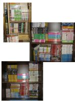 My manga collection XP by M-T-D-G