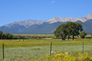 Colorado by pink-coffee-cup