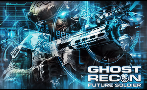 [Signature] Ghost Recon Future Soldier by MadaraBrek