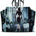 Ajin by rest-in-torment