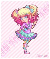 Fairy Kei by cute-loot