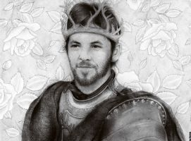 Renly by Marinio