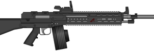 Atlas Ind. Sigant Automag by Kain241