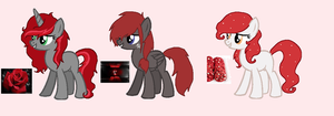 Red Picture Adopts by Rainbow-ninja-adopts