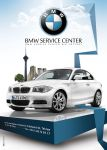 BMW Service Center by Mojtaba-Sharif