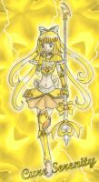 Cure Serenity .:Precure NLA:. by CandySkitty