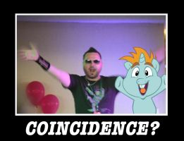 Coincidence by Doks-Assistant