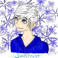 Jack Frost by LaLaLaMeTo