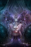 maria amanda shaub - the purple spiders by greenfeed