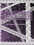 Lace Stock by Michelangeline