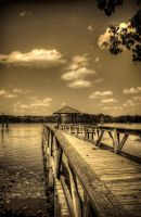 Pier One HDR by joelht74